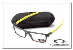 Oakley currency sunglasses island yellow / clear iridium