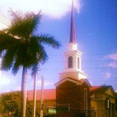 Church Fort Lauderdale #florida