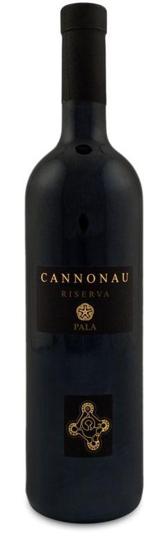 Cannonau Riserva, cantina Pala | Vinitaly Wine Club