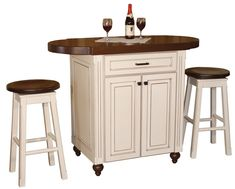 Pub Table Chairs Set Island Bar Height High Stools Kitchen Nook 3