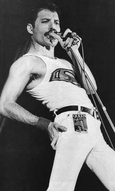 Mercury - Freddie Mercury Photo (10921208) - Fanpop