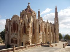Museos y monumentos : Ayuntamiento de Novelda