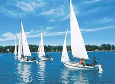 Learn all about boating in Pure Michigan on michigan.org