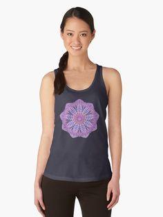 Serenity lotus by Alla Rinchino