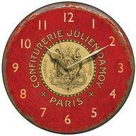 clock printies