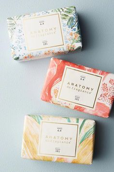 Anatomy Of A Fragrance Bar Soap Soap Packaging Designs Pretty Packaging, Beauty Packaging, Brand Packaging, Logo Inspiration, Packaging Design Inspiration, Soap Packing, Client Gifts, Box Design, Bar Soap