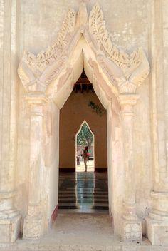 Bagan, Burma Photo Diary