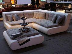 modern contemporary sectional sofa ideas Contemporary Sectional Sofas