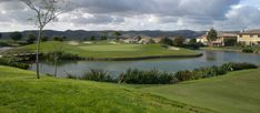 A prized course in Oceanside: Arrowood Golf Course.