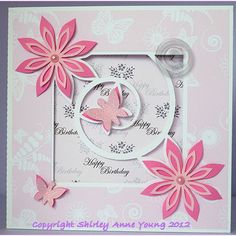 Shirley's Cards: SVG *Freebies*