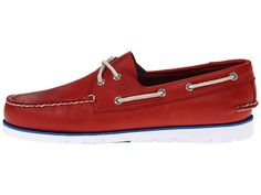Sperry Top-Sider O/A Ultralite 2-Eye Navy - Zappos.com Free Shipping BOTH Ways