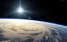 Earth From Outer Space Nasa Pictures 5 HD Wallpapers