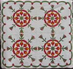 Marie Miller Antique Quilts