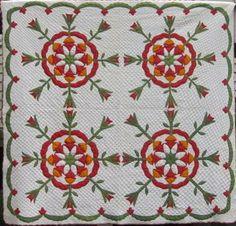 Marie Miller Antique Quilts
