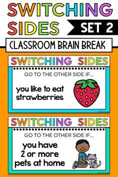 Classroom Games, Classroom Management, Classroom Board, Beginning Of The School Year, First Day Of School, Teaching Kindergarten, Teaching Kids, Back To School Activities, School Ideas