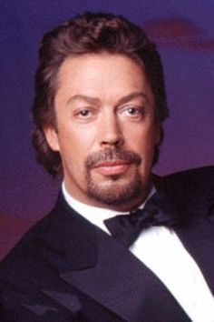 Tim Curry - he's awesome!