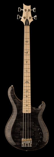 Grainger 4 String Bass