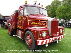 SCAMMELL (UK) old tow wrecker truck Vintage Tractors, Vintage Trucks, Old Trucks, Classic Trucks, Classic Cars, Fun Fair, Big Wheel, Commercial Vehicle, Tow Truck