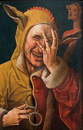 Jester - Wikipedia