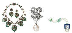 Fantastique saison printemps 2015 pour Christie's Paris et Londres on theblogjewelrydecarolinebigeard.com