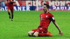 Bundesliga FC Bayern München VfL Wolfsburg