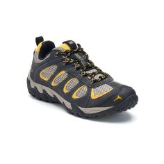 Pacific Mountain Cairn Women's Hiking Shoes, Size: 8.5, Grey Other