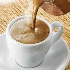Türk Kahvesi Nasıl Köpürtülür?