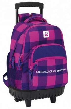 The Unit, Backpacks, Bags, School Backpacks, Colors, Purses, Totes, Backpack, Lv Bags