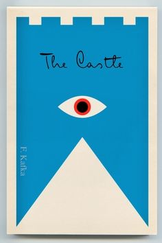 Kafka. The Castle.