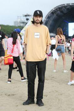 都市型音楽フェス「サマーソニック2017(SUMMER SONIC 2017)」が8月19日、千葉県千葉市のZOZOマリンスタジアムと幕張メッセで開幕した。同フェスは、翌20日と合わせて100組以上のアーティストが出演する国内最大級のフェスだ。