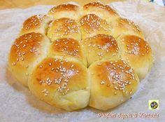 Pan brioche senza burro e uova