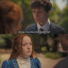 Gilbert Blythe, Anne Shirley, Lucas Jade Zumann, Anna And The French Kiss, Tru Love, Gilbert And Anne, Amybeth Mcnulty, Anne White, Anne With An E