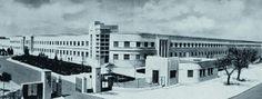 Fábrica Marconi en Villaverde