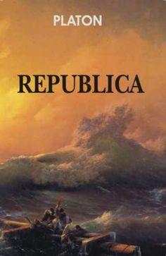 República, Platón.