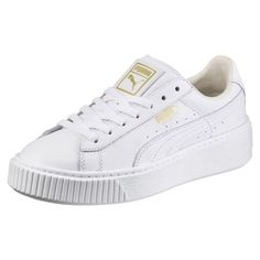 190b6fae62a5d4 Basket Platform Core Women s Sneakers