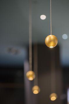 Concept Store Montblanc-Präg Dornbirn | Atelier Ender | Architektur Concept, Ceiling Lights, Lighting, Pendant, Store, Home Decor, Glass Display Case, Mont Blanc, Atelier