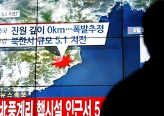 READY TO RUMBLE: North Korea Has Successfully Created A Mini Nuclear Warhead And Says U.S. Is The Target