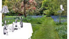 Wyndstock (Houghton Hall, Norfolk, UK):  A Midsummer Night's Ball (June 21st – 23, 2013)