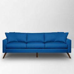 Rainforest Italy Dane Sofa Set Blue