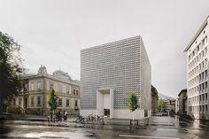 Художественный музей в Швейцарии