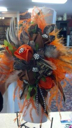 Feather Pick For Bouquets | Floral Supplies | Afloral.com