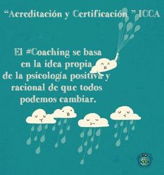 Coaching, Ideas, Positive Psychology, Psicologia, Training, Thoughts