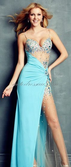 Shop for Madison James designer prom dresses and formal gowns at PromGirl. Elegant long pageant dresses and designer strapless formal ball gowns. Worst Prom Dresses, Split Prom Dresses, Prom Dress 2014, Prom Dresses Blue, Mermaid Dresses, Pageant Dresses, Homecoming Dresses, Pretty Dresses, Sexy Dresses