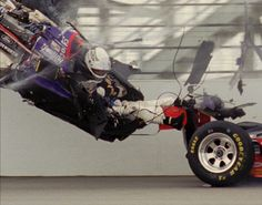 formula 1 crash death videos