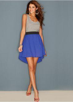 "#dress #bonprix ✮✮""Feel free to share on Pinterest"" ♥ღ www.fashionandclothingblog.com"