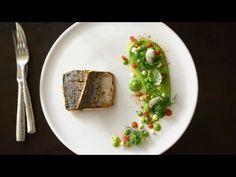 An Exercise in High-End Plating - YouTube
