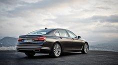 BMW Serie 7, todos los precios de la berlina para España - http://www.actualidadmotor.com/bmw-serie-7-precios-para-espana-2/