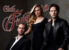 Australian fans will get the opportunity to rub shoulders with True Blood stars at Seamus O'Toole's Club Fangtasia 2013
