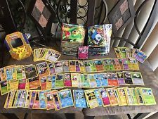 Pokémon Cards Huge Lot 197 Cards - Holos Jumbos Pikachu Tin  26 Online Codes  get it http://ift.tt/2hRNaWl pokemon pokemon go ash pikachu squirtle