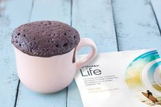 Switch it up! Add Shaklee Life Energizing Life Shake to your baking. Try this quick and easy Banana Chocolate Mug Muffin! Recipe by Michelle Parrott  Combine: 1 ripe banana 1 egg 2 scoops Shaklee Life Energizing Shake, Chocolate  Mix all together and microwave on high for 90 seconds.  Top with peanut butter (optional)  #shakleelifeshake